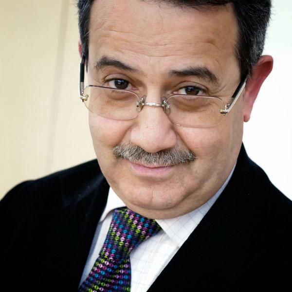 Abdelali Derrar