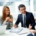 Responsables des ressources humaines et recruteurs